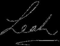 FFWB - Signature Leah