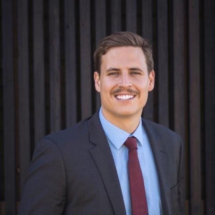 Minnik Integrated Financial Solutions Associate - Richard James
