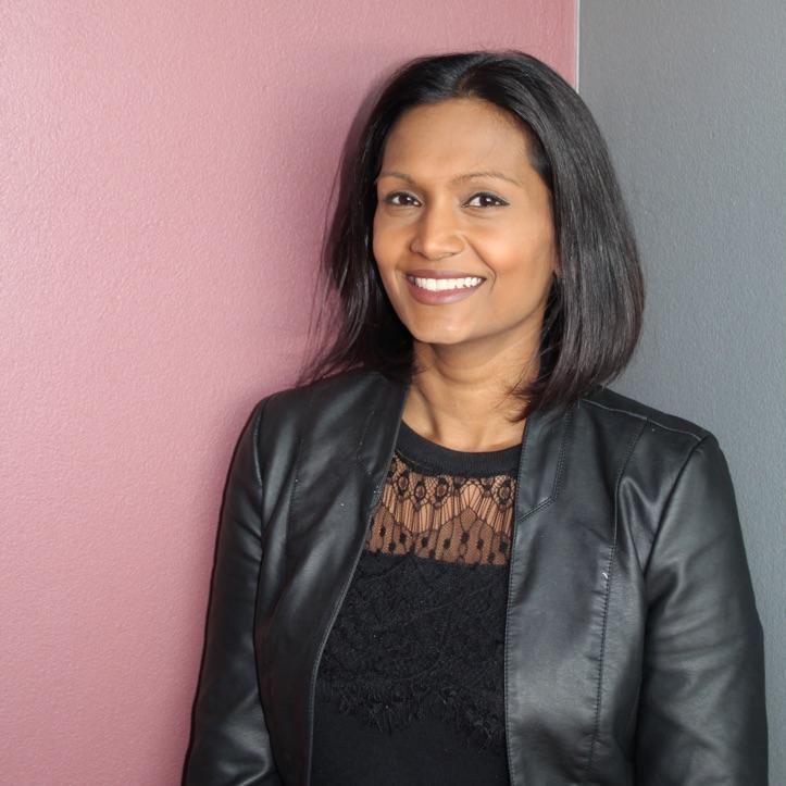 Anusha Cooray - Minnik Wealth Advisors to Women in Business